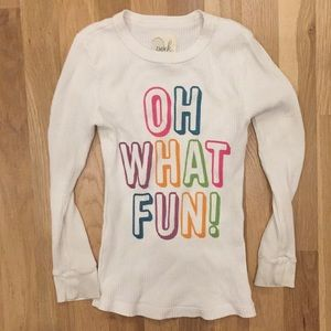 Girls 6T Bundle- Fun, sweet shirts and skirts!